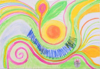 Kunsttherapie | Gerda Hagenheimer